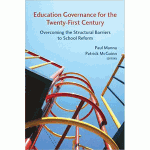 Education Governance for the 21st Century